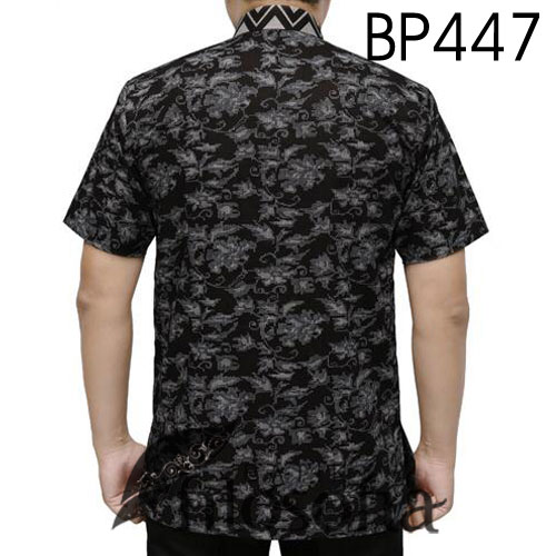 Gambar Baju Batik Pendek
