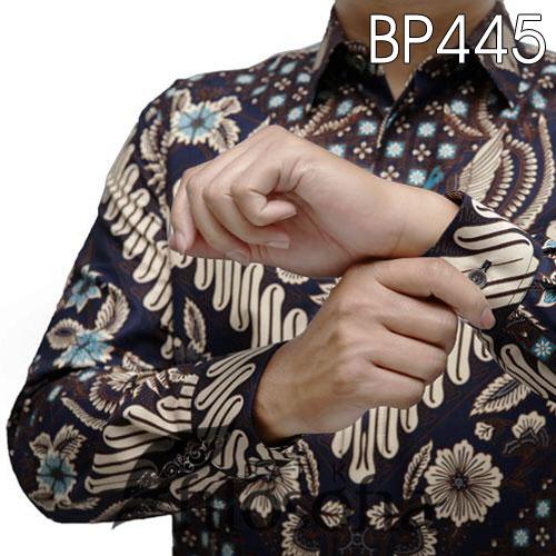 Picture Baju Batik Klasik