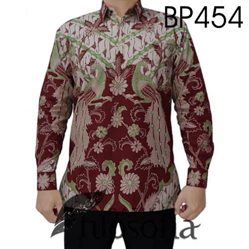 Batik Tulis Elegan