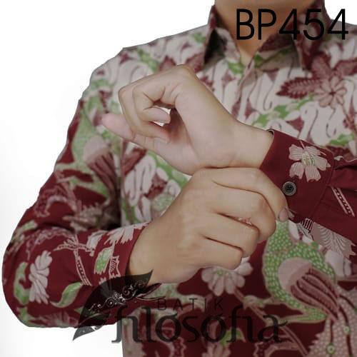 Picture Batik Tulis Elegan