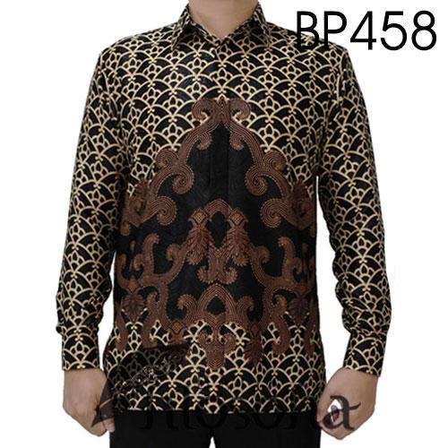 Batik Modern Pria