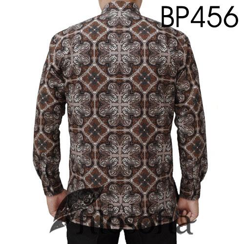Gambar Batik Fashion Pria