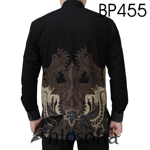 Gambar Batik Indonesia Elegan