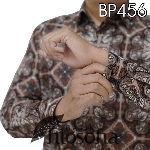 Picture Batik Fashion Pria