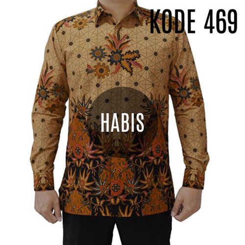 Batik-469-Habis