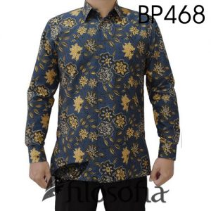 Batik Halus Pria