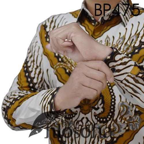 Image Batik Seragam Pria