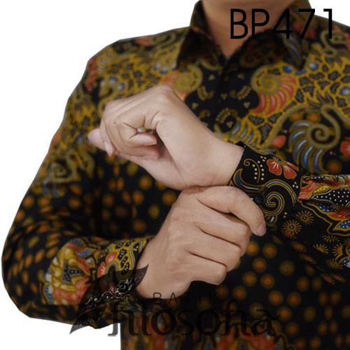 Image Kemeja Batik Bagus