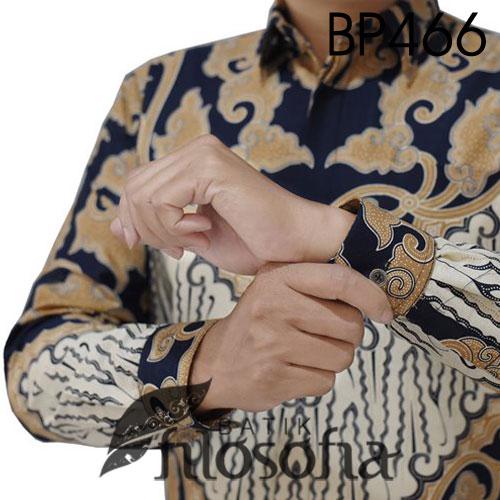 Image Kemeja Batik Pria Keren