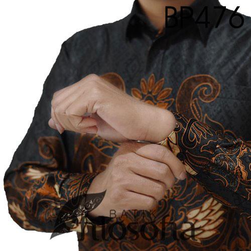 Image Premium Batik
