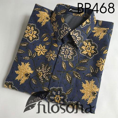 Picture Batik Halus Pria