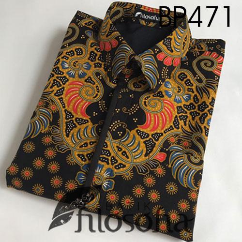 Picture Kemeja Batik Bagus