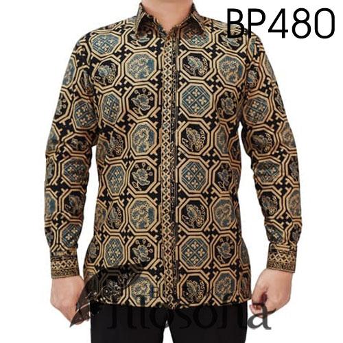 Batik Cap Elegan