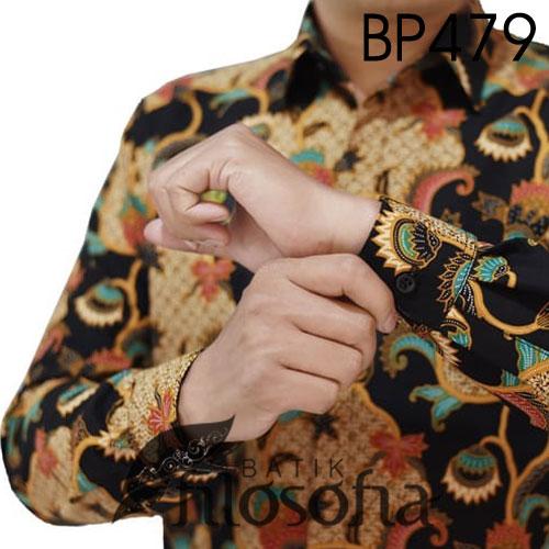 Images Hem Batik Motif Bunga