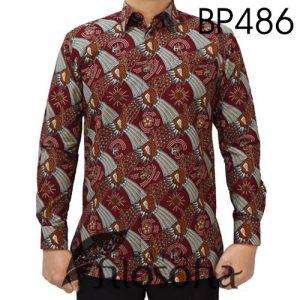 Baju Batik Kondangan