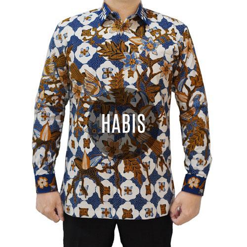 Batik 487 Habis