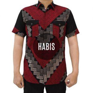 Batik 488 Habis