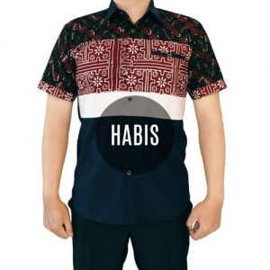Batik 493 Habis