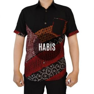 Batik 495 Habis