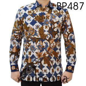 Batik Tulis Katun