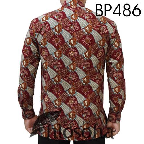 Gambar Baju Batik Kondangan