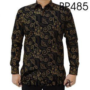 Hem Batik Premium