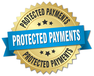 Logo Protected Payment