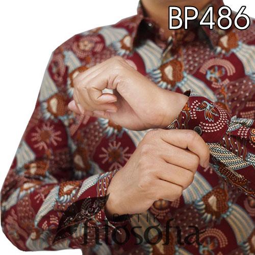 Picture Baju Batik Kondangan