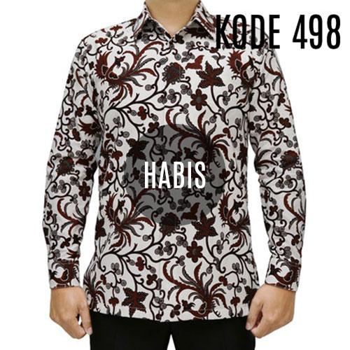 Batik-498-Habis