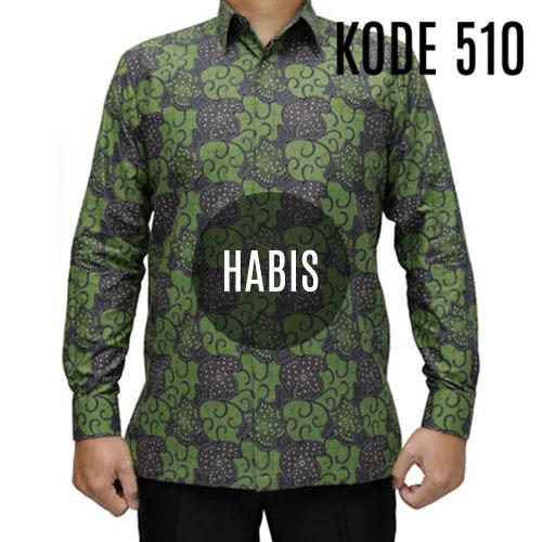 Batik-510-Habis