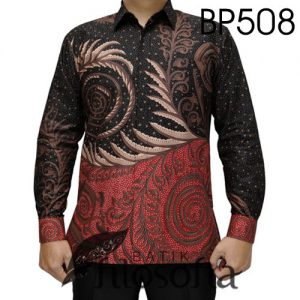 Batik Katun Elegan
