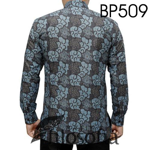 Gambar Seragam Batik Pria