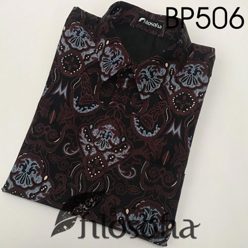 Images Batik Katun Formal