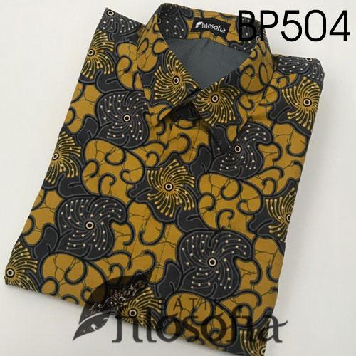 Images Batik Katun Resmi