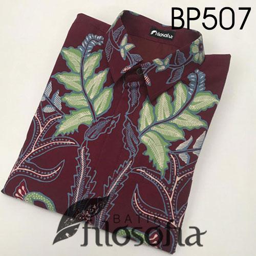 Images Batik Tulis Pria Premium