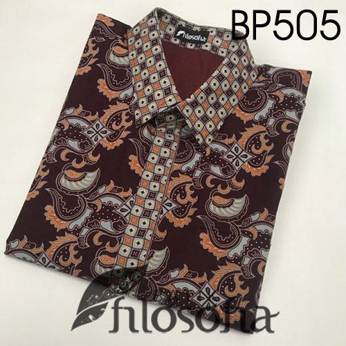 Images Kemeja Batik Fashion Pria