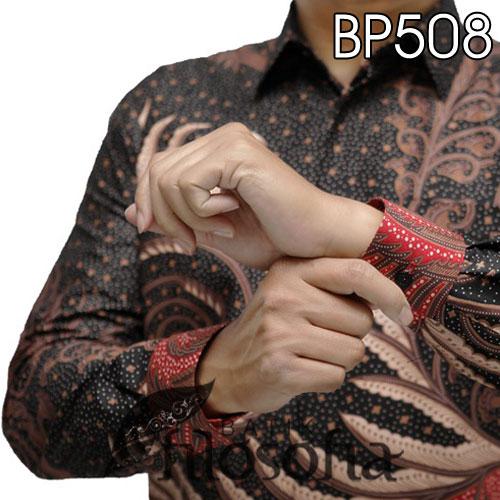 Pictures Batik Katun Elegan
