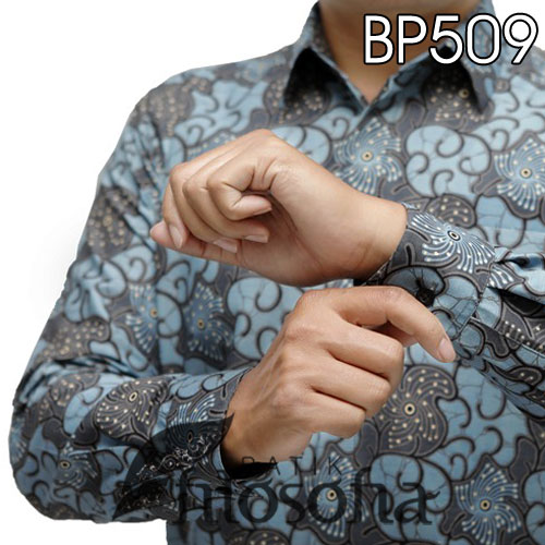 Pictures Seragam Batik Pria