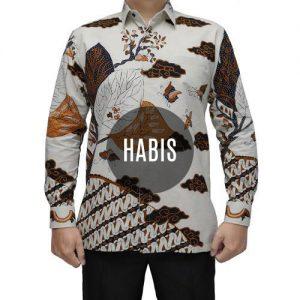 Batik 512 Habis