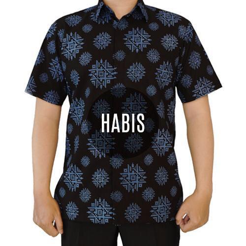 Batik 513 Habis