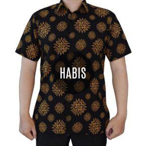 Batik 514 Habis