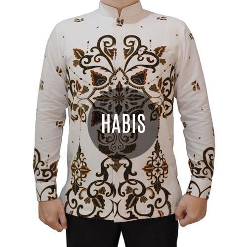 Batik 517 Habis