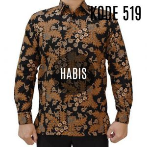 Batik-519-Habis
