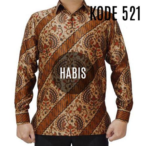 Batik-521-Habis