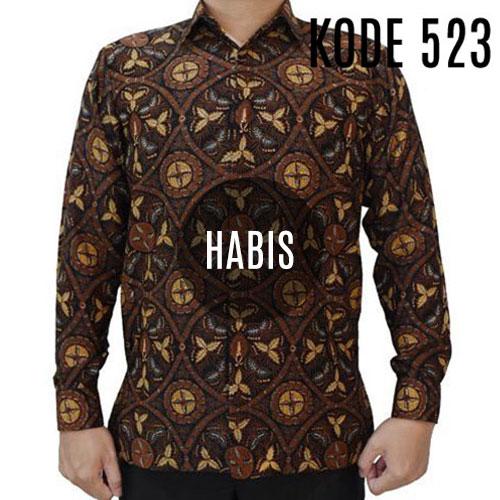 Batik-523-Habis