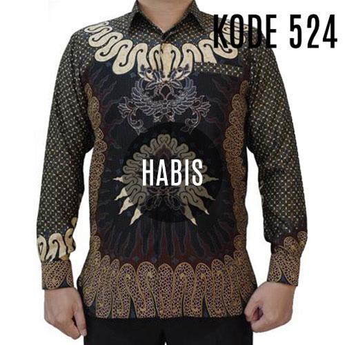 Batik-524-Habis