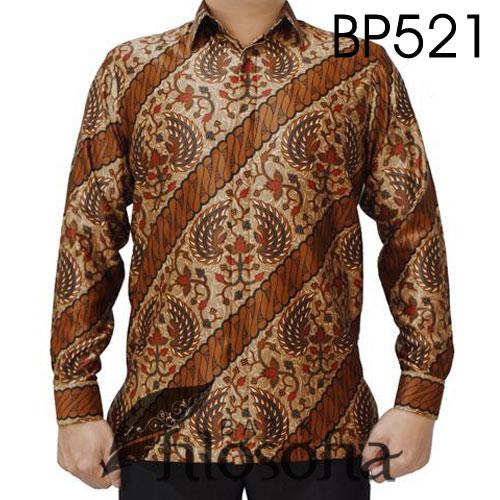 Batik Semi Sutra Keren