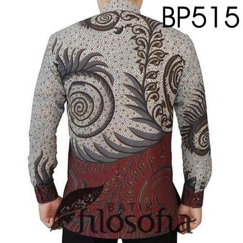 Gambar Batik Cowok Elegan