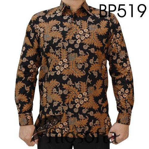 Hem Baju Batik