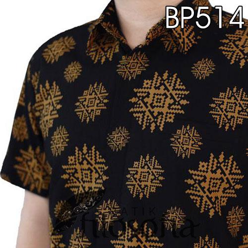 Images Baju Batik Cap Katun